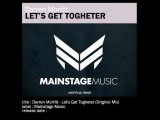 Darren Morfitt - Let's Get Togheter (Original Mix)