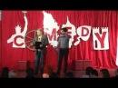 Comedy Кишинев (Chisinau) Episode 12