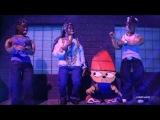 50 Cent on Adult Swim's Robot Chicken NEW VIDEO 2013