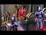 Aion 3.7 Assassin NinjaSquad (Good Memories)