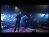 Suspekt ft. Mikael Simpson - Proletar (Live 2009)