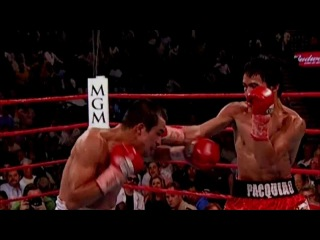 Pacquiao Vs Marquez 4 (2012) - The End Is Near (Trailer)