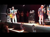 Me First and the Gimme Gimmes Live in San Diego Encore Summertime