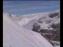 Sass Pordoi en Dolomitas - Pistas Increíbles