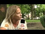 The Rasmus - Aki & Lauri Interview @ Radio Aallon Helsinki-päivän konsertti
