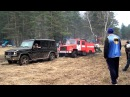 Mercedes-Benz G klass the most powerful car in the world.mp4