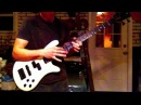 Nathan Navarro - Waltham (Bass Solo)