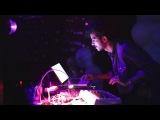 DOUBLE SOUND - KADEBOSTAN LIVE AT 8PACES