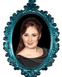 Александра Мёге