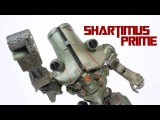 Pacific Rim Cherno Alpha NECA Wave 3 Figure Review