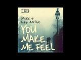 Alex Justino - Hard to Remeber (Danke Remix) Lo kik Records