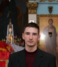 Николай Родин