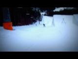 HEAD Salamander Skiboards, Bukovel