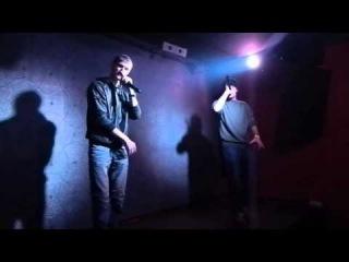 BS Arena (live) г. Оренбург (н.к.
