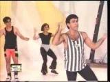 Mohammad Khordadian Persian Dance DV # 2