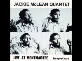 Jackie Mclean -Confirmation