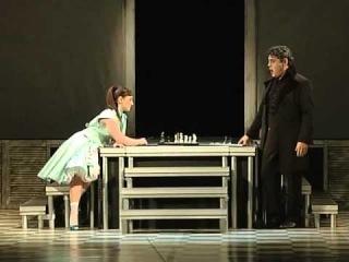 Traviata (Atto Secondo. Scena ed Duetto. Violetta e Germont)