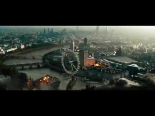 «G.I. Joe: Бросок кобры 2» (2013): Международный трейлер №3