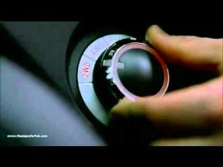 Промо видео Citroen C4 Aircross