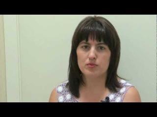 Отзыв о ночных линзах Ольга