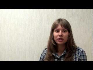 Отзыв о ночных линзах Катерина