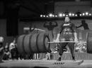 Брайан Шоу тяга 509кг. 2.03.2013 Arnold Strongman Classic