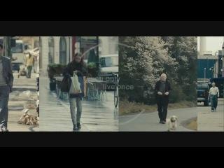 Калейдоскоп любви - русский трейлер 2013 (Энтони Хопкинс)