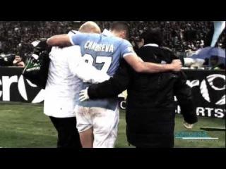 SSLazio - Roma 3-2 | 11.11.2012 | On Eagle's Wings HD