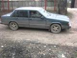 VolVo 740(744) Turbo
