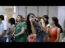 Надир и Асият - кабардинская свадьба в Нальчике