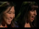 Glee - Flashdance... What a Feeling (Full Performance) (Official Music Video)