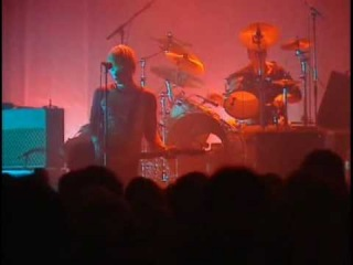 Radiohead - The Bends (Live at The Astoria 1994)