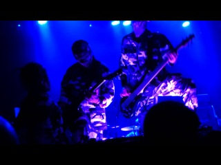 Mushroomhead - Sun Doesnt Rise - Live Hampton Beach, NH (April 26th, 2012) Wally's Pub 1080 HD