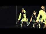 Felix Cartal - Black To White feat. Miss Palmer (Official Video). Cassetteeyed 2012.