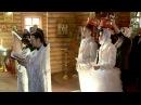 Максим и Юлия, свадебный клип
