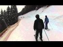 Bukovel skiing 15-16.XII.2012