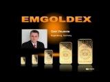 Видео-презентация бонусной программы EMGoldex