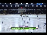 Bandy. 2013.03.05. Russian Supercup 2013. Zorkiy - Dinamo Moskva.