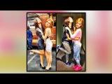 Daphne's Look of The Week: Bella Thorne & Zendaya