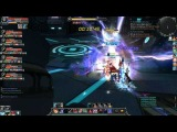 Cabal Online: Maquinas Outpost BM3