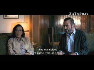 Русский трейлер Безболезненный / Painless / Insensibles (2012)