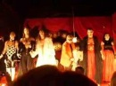 Театр Романа Виктюка, 31 июля 2012, Саломея поклоны