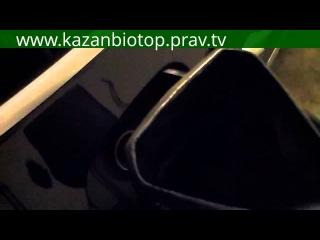 Очиститель топливной системы MPG MAX PRO на Porsche Cayenne