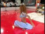 DIDEM THE ORIENTAL DANCER رقص شرقي  تركي