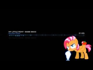 [8-bit] MLP - Babs Seed (TaLZ 8-bit cover)