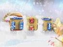 Новогодние заставки ТНТ зима 2011-2012