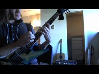 Josh Kikta - Original Song (with Tabs!)