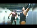 WWE Raw 3_19_12  Big Show's awkward Wrestlemania Moments