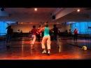 Sergey Pobegalov presents Evening Dance Aerobic