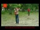Учебное занятие по ножевому бою РБМ. Саратов 2010.